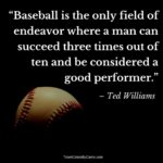 Best Baseball Quotes Ever Pinterest