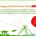 Best Dashain Wishes Facebook