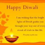 Best Diwali Quotes English Pinterest