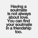 Best Friend Soulmate Quotes
