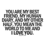 Best Friend To Life Partner Quotes Pinterest