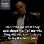 Best Gangster Quotes