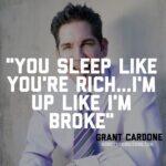 Best Grant Cardone Quotes