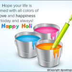 Best Holi Quotes Pinterest