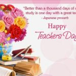 Best Message For Teachers Day Pinterest