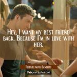 Best Movie Quotes About Love Facebook