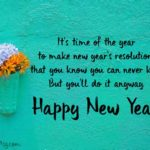 Best New Year Wishes Images Pinterest