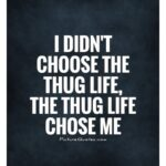 Best Thug Life Quotes Facebook
