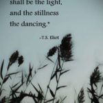 Best Ts Eliot Quotes Pinterest