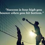 Best Volleyball Quotes Pinterest