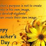 Best Wishes For Teachers Day Twitter
