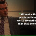 Best Wolf Of Wall Street Quotes Pinterest