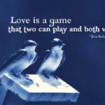 Bird Valentine Sayings Tumblr