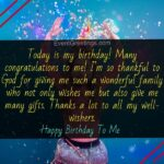 Birthday Quotes For Me Tumblr