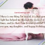 Birthday Quotes For My Daughter Tumblr
