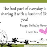 Birthday Sms For Husband Tumblr