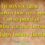 Birthday Wishes For Grandson Tumblr