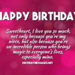 Birthday Wishes Lines Twitter