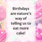 Birthday Words Of Encouragement Twitter