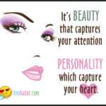 Bisaya Quotes About Beauty