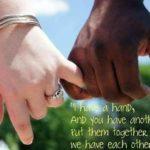 Black Man White Woman Quotes Facebook