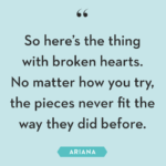 Broken Family Quotes Pinterest