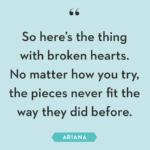 Broken Family Quotes Pinterest