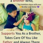 Brother And Sister Sad Quotes Pinterest