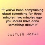 Caitlin Moran Quotes Twitter