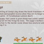 Candy And His Dog Quotes Twitter