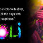 Caption For Holi Photos Pinterest