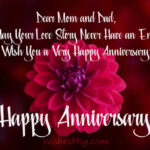 Caption For Mom And Dad Anniversary Twitter