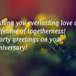 Celebrating 5 Years Of Togetherness Quotes Facebook
