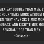 Chanakya Niti On Women Tumblr