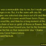 Charles Dickens Great Expectations Quotes Facebook