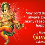 Chaturthi Wishes