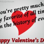 Cheesy Valentines Day Sayings Facebook