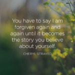 Cheryl Strayed Quotes Brave Enough Facebook