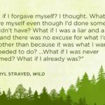 Cheryl Strayed Quotes Tumblr