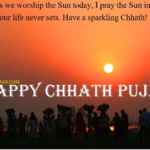 Chhath Puja Status In English Twitter