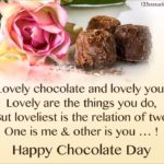 Chocolate Day Lines Facebook