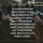 Christian Best Friend Quotes