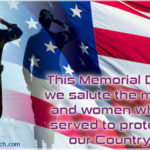 Christian Quotes For Memorial Day