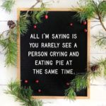 Christmas Diet Quotes Pinterest