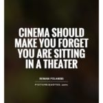 Cinema Quotes