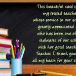 Citation For Teachers Day Tumblr