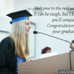 Congrats Message For Graduation Facebook