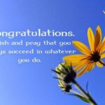 Congratulation In Your Graduation Quotes Pinterest