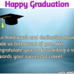 Congratulations On Masters Degree Quotes