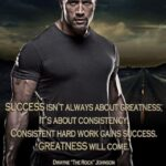 Consistency Quotes Sports Facebook